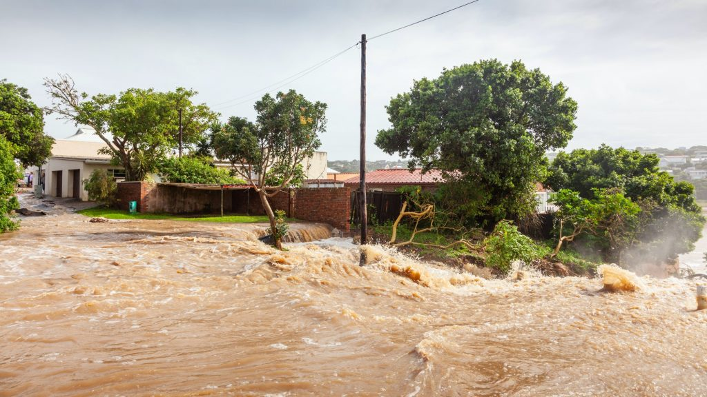 innondation assurance habitation