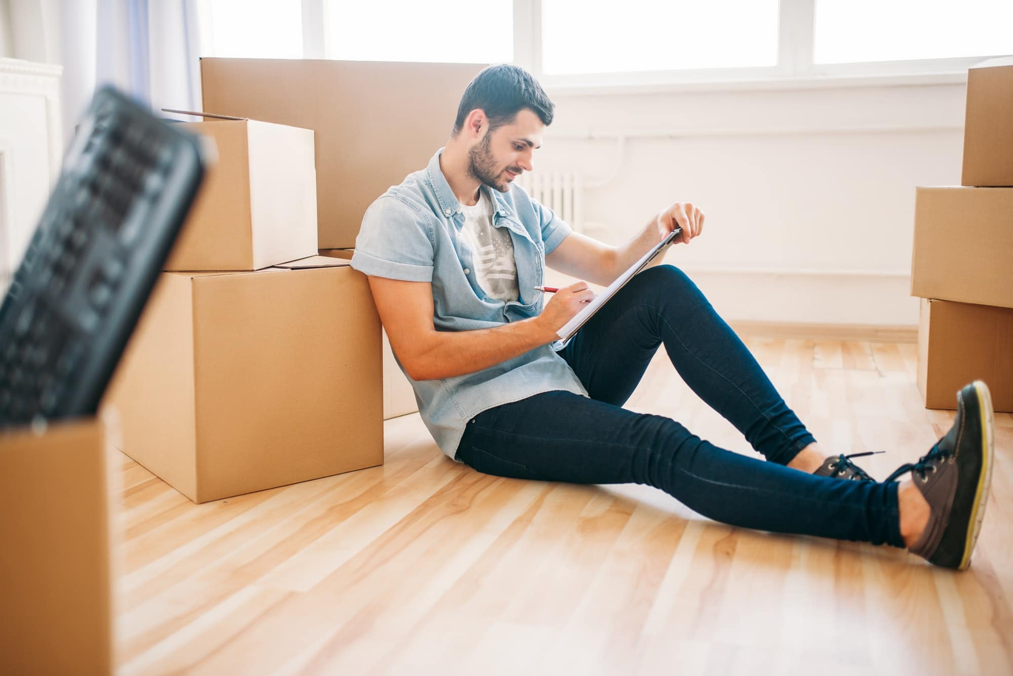 résilier une assurance habitation sans état des lieux