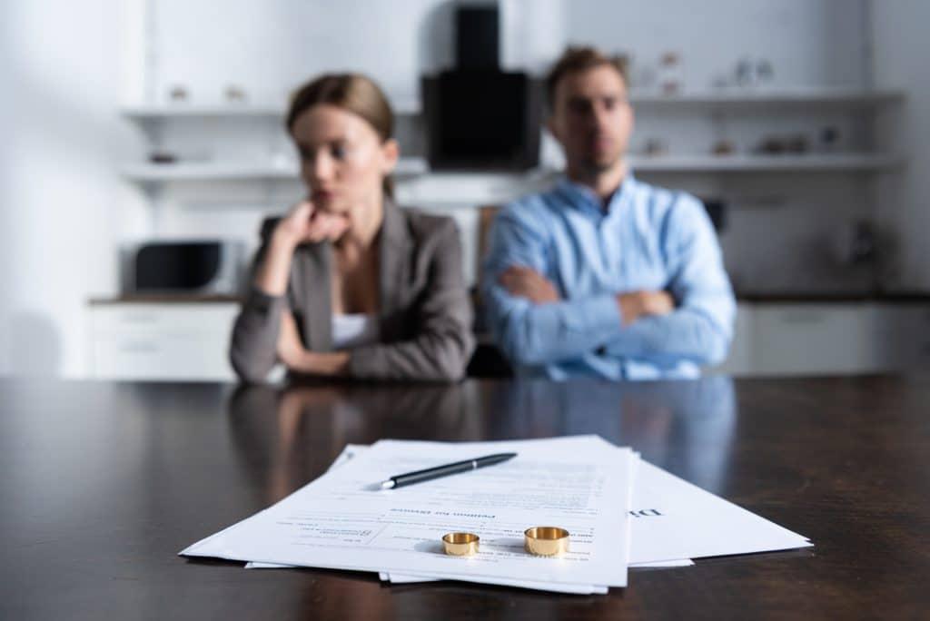 divorce résilier assurance habitation sans état des lieux