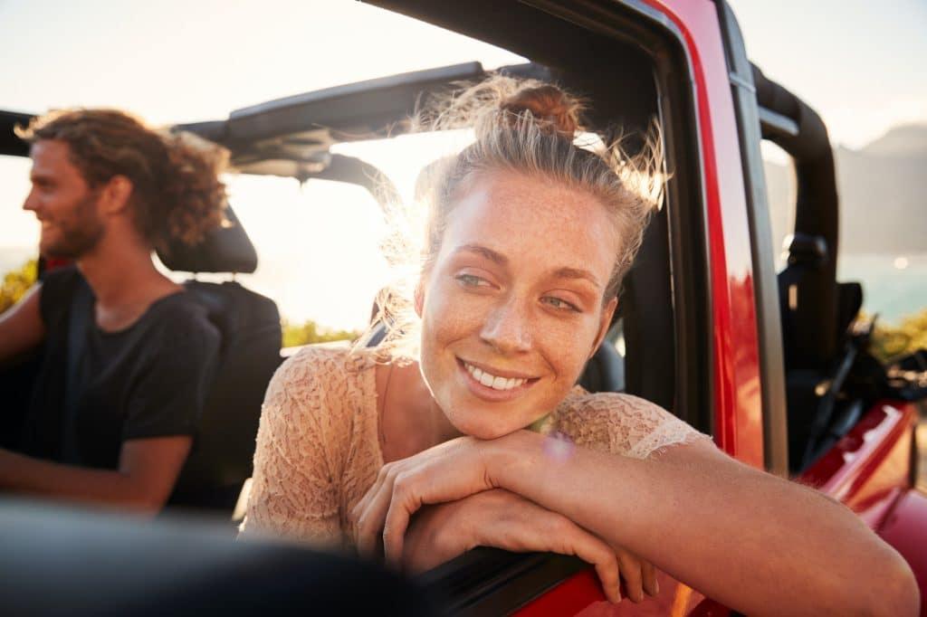 L'assurance auto au tiers est le minimum légal requis pour conduire un véhicule.